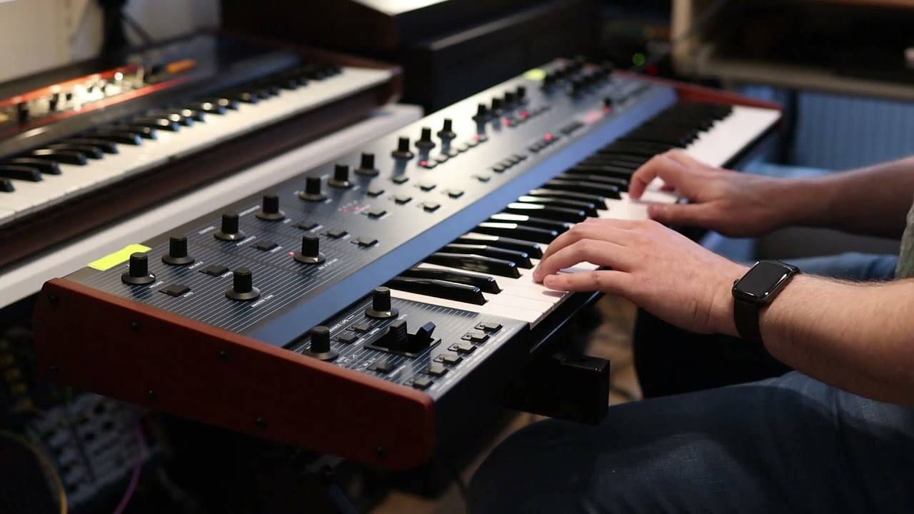 Behringer's UB-Xa Oberheim synth is nearly done