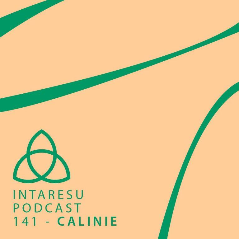 Intaresu Podcast 141 – CAlinie