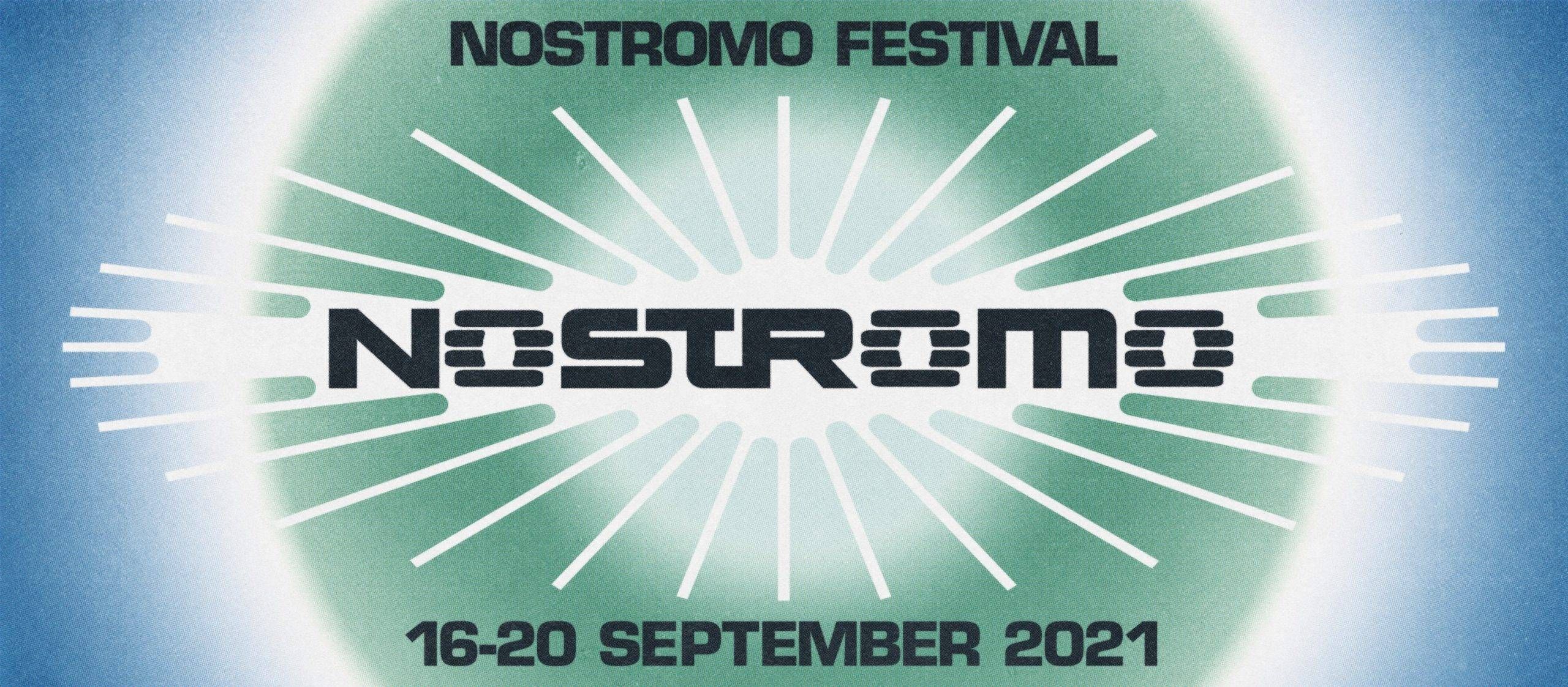 Nostromo festival has announced a lineup of 120 artists for its September edition