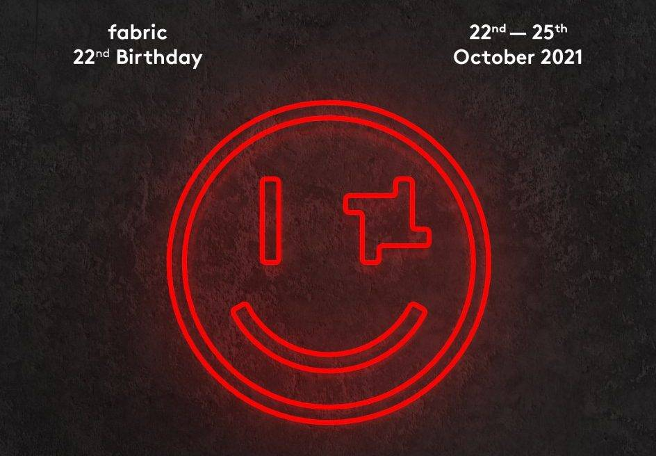 Fabric honors its 22nd birthday with a 39-hour celebration